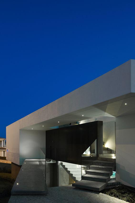 Galeria - Casa em Lagos / Mario Martins Atelier - 421