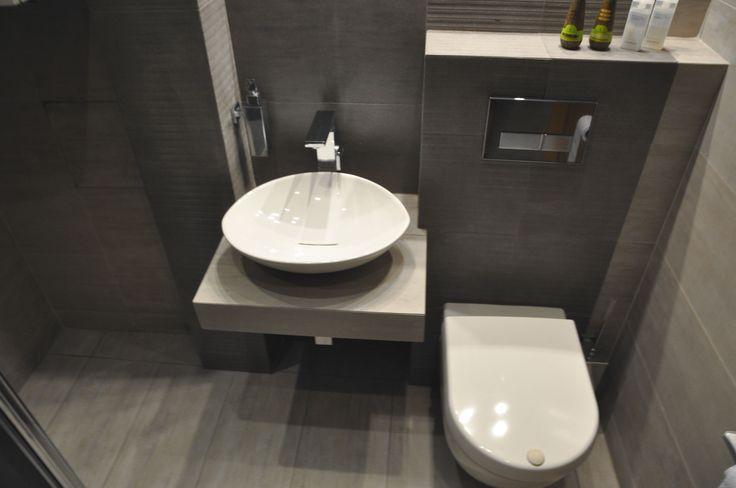 łazienka komfortowa  http://www.rainbowapartments.pl/pokoj-czerwony/