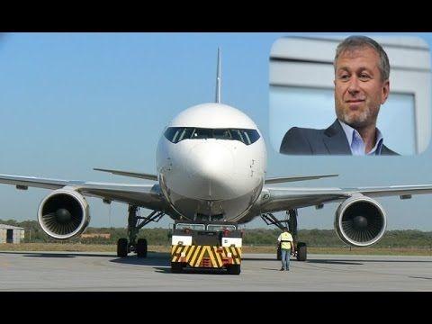 Billionaires: The Most Expensive Private Jets (2014) -  /   Bilionários: Os Jactos Privados mais Caros (2014) -