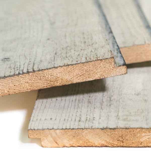 Shiplap boards