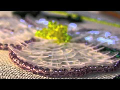 This is the first in a series of tips to master the technique of tambour beading. After many years of teaching the technique I have decided to offer practica...