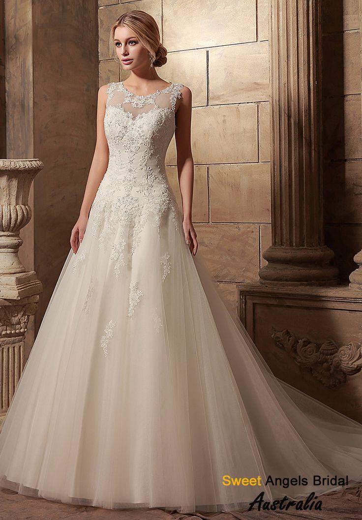 Best 50+ Sweet Angels Bridal Australia Wedding Dress ...