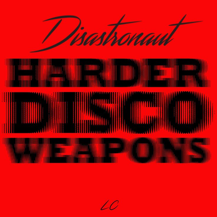 """Preview, buy and download songs from the album Harder Disco Weapons - EP, including """"Harder Disco"""", """"You Can't Outrun a Bear"""", """"Attention"""" and many more. Buy the album for £3.16. Songs start at £0.79."""