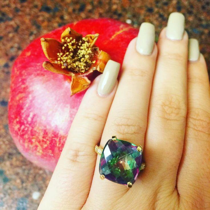 Badavici Ring