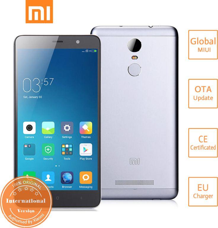 Xiaomi Redmi Note 3 Special Edition 3GB/32GB (Grey w/ B28 ...