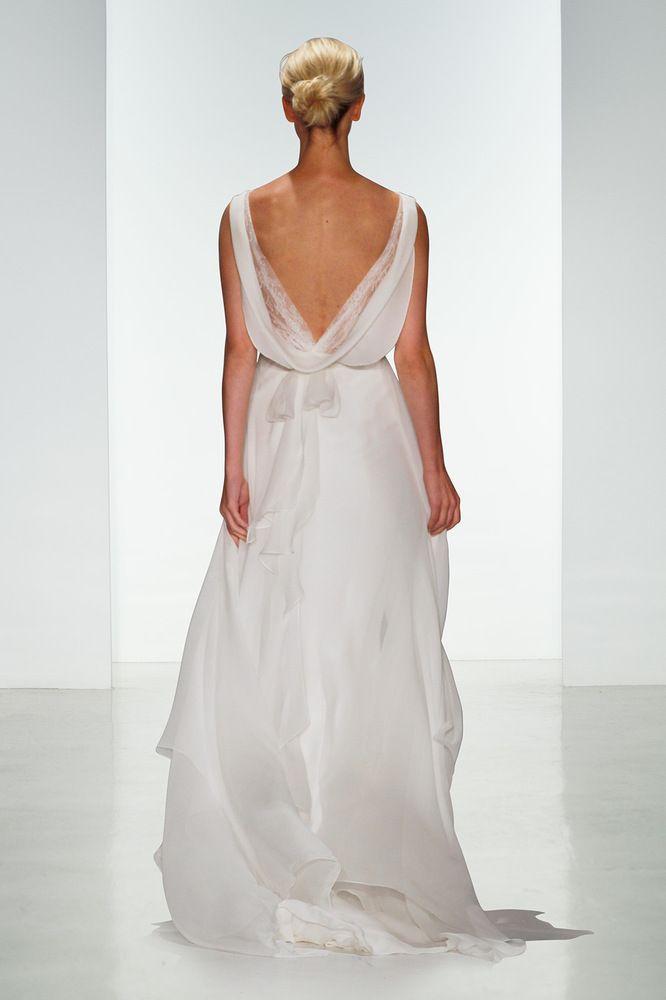 16 Best Fall 2015 Wedding Dresses Images On Pinterest