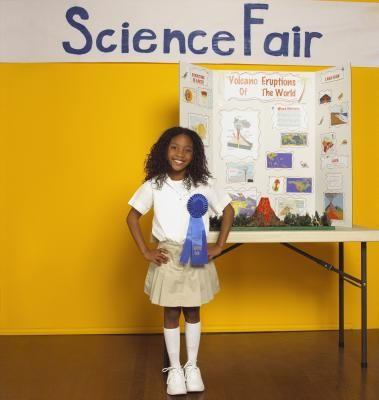 Los mejores y más fáciles experimentos para feria de ciencias para los estudiantes de cuarto grado de 10 años de edad | eHow en Español