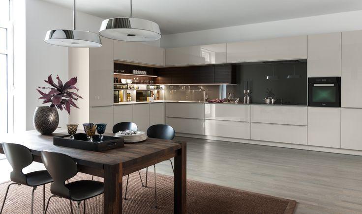 die besten 25 warendorf k chen ideen auf pinterest warendorf moderne k che im freien und. Black Bedroom Furniture Sets. Home Design Ideas