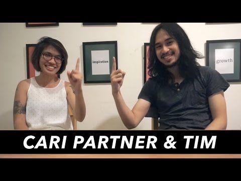 Tips CARI PARTNER & TIM Untuk Startup feat. Alamanda Shantika (VP, Go-jek) | #CAST 6 - YouTube