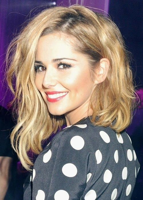 20 Asymmetrical Hairstyles   herinterest.com