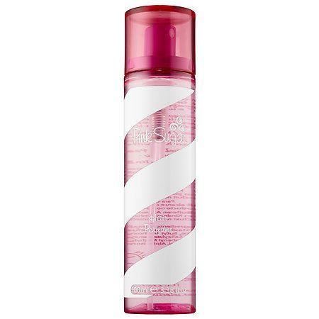Pink Sugar Hair Perfume - Pink Sugar | Sephora