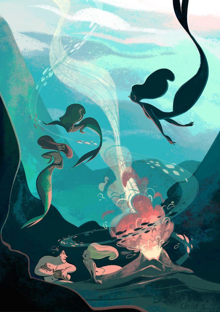 Sketches — Chris Hong Art   Art, Artist painting, Sketches