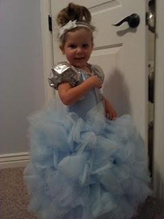Cinderella.....this is so cute......