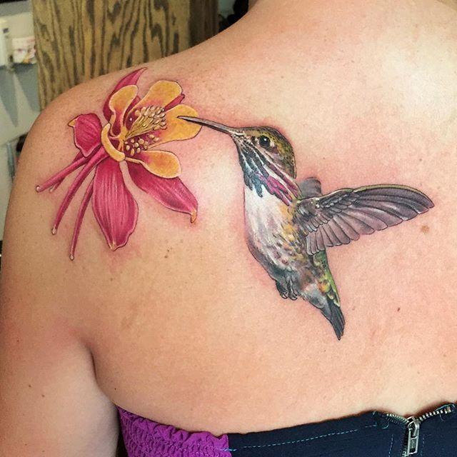 abdomen tattoo ideas