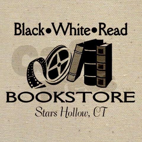 Gilmore Girls bookstore ... :-)