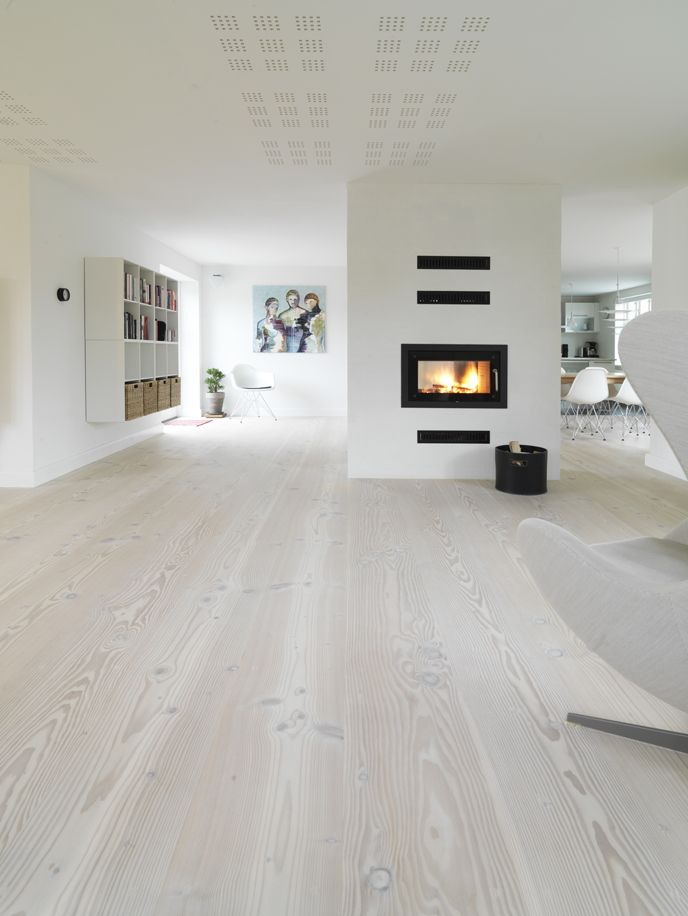 im hoping my white oak wood floors can be made to look something like - Floor Design Ideas