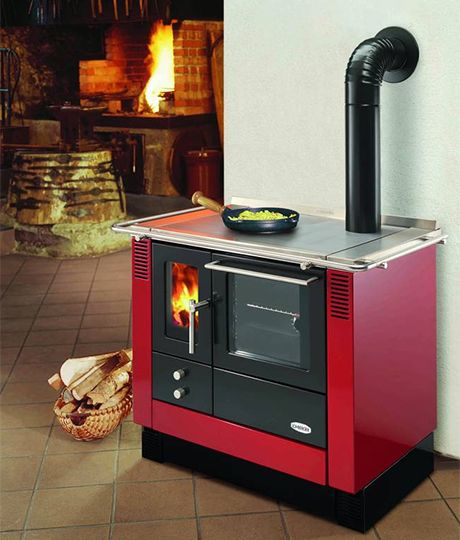 Lohberger woodburning range cooker stoves | Appliancist