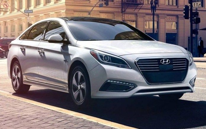 2020 Hyundai Sonata Redesign, Interior and Facelift Rumor - Car Rumor