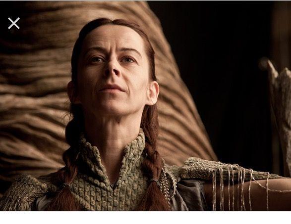 Kate Dickie Scottish Actress