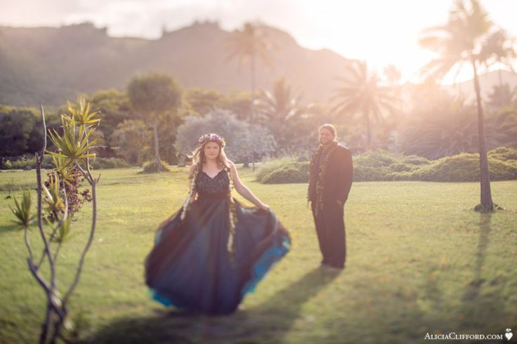 Oahu North Shore Wedding Weekend / Honolulu Wedding Photographer