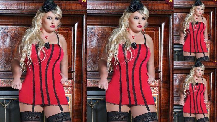 Queen Size Red nightwear UK 20-22 ,US 4XL by Andalea Sexy Lingerie #andalea#tumbrl#instagram#avito#ebay#yandex#facebook #whatsapp#google#fashion#icq#skype#dailymail#avito.ru#nytimes #i_love_ny