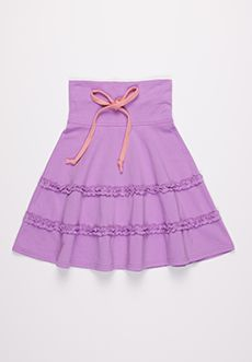 Shore Thing Skirt, Orchid, Size 5