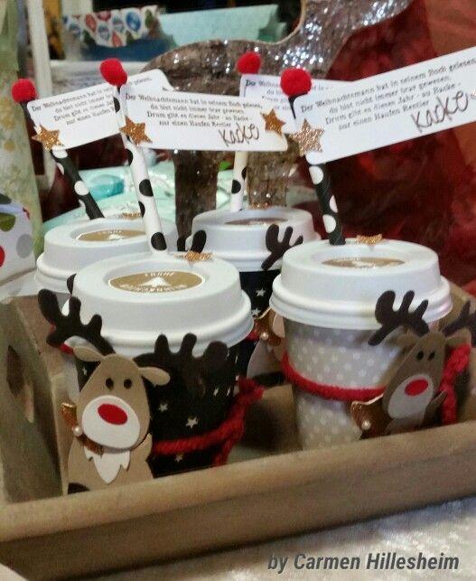 Rentierkacke geschenkideen pinterest - Pinterest geschenkideen ...