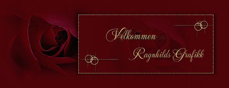 Velkommen til Ragnhilds Grafikk