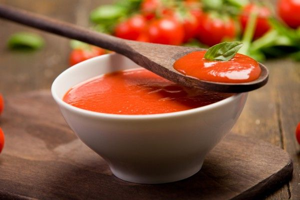 Средиземноморский томатный соус, ссылка на рецепт - https://recase.org/sredizemnomorskij-tomatnyj-sous/  #Соусы #блюдо #кухня #пища #рецепты #кулинария #еда #блюда #food #cook
