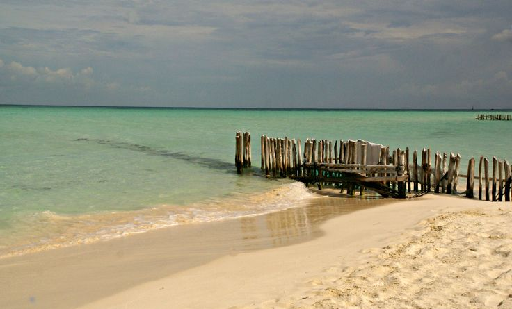 Destination – Isla Mujeres