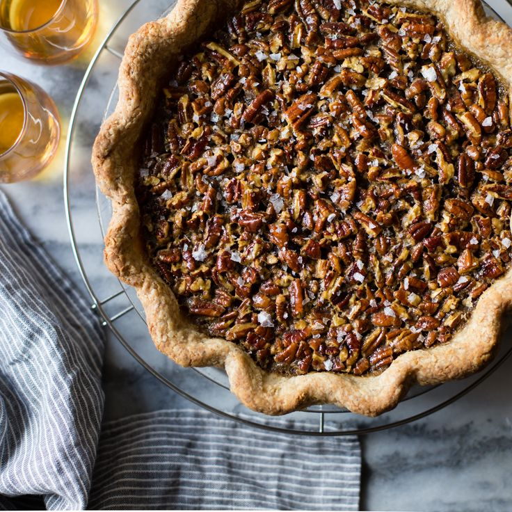 ... Sweet Tooth on Pinterest | Chocolate cream pies, Pecan pies and Pecans