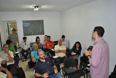 ABBP participa de Workshop de Marketing Digital