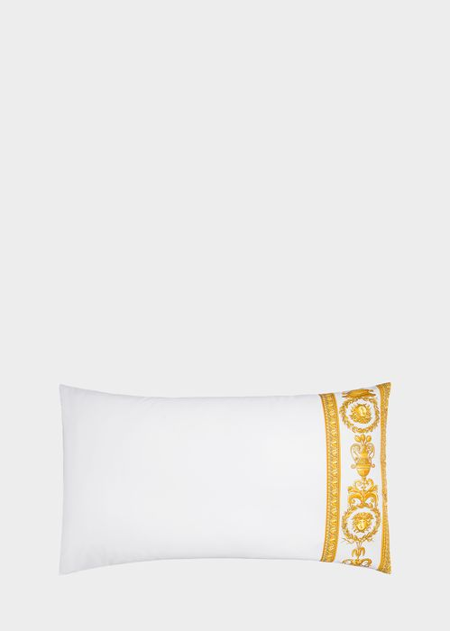 Versace Barocco Pillow Case - Home Collection | Official Website