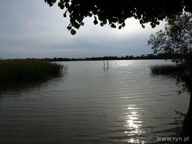 Jeziora z najbliższej okolicy