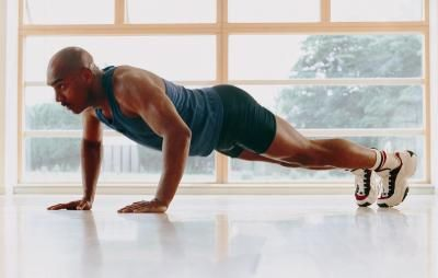 What Is Calisthenic Training?   LIVESTRONG.COM
