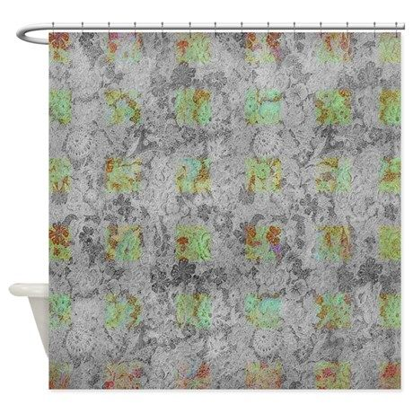 1000+ images about Shower Curtains on Pinterest