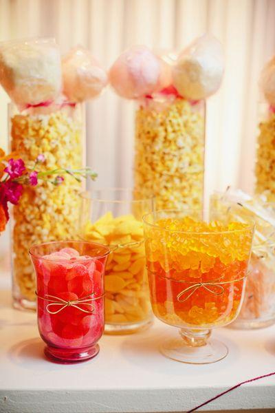 Bright Wedding by Kristyn Hogan and Amber Housley, Part 2 « Southern Weddings Magazine