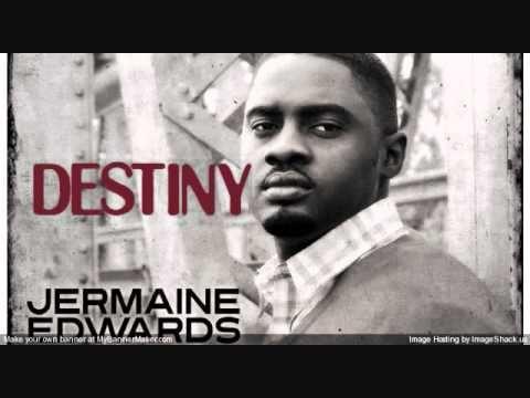 Jermaine Edwards-Nothing Else Matters