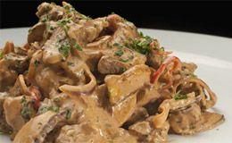 Comida do dia a dia: sugestões de receitas de pratos fáceis e diferentes para as refeições em casa.