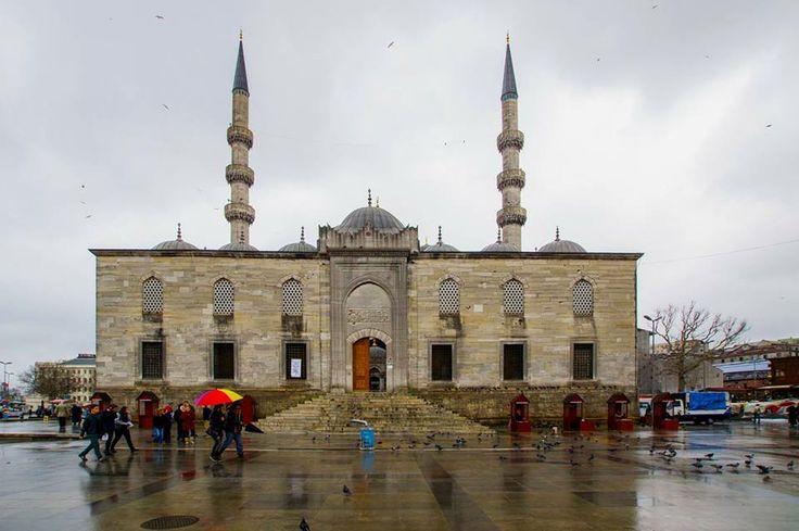 YENİCAMİ / EMİNÖNÜ
