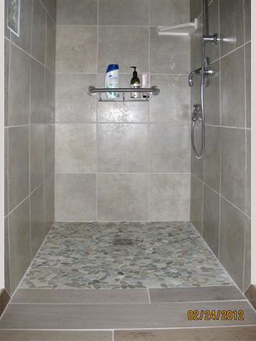 Best Small Bath Remodels Images On Pinterest Small Bathroom
