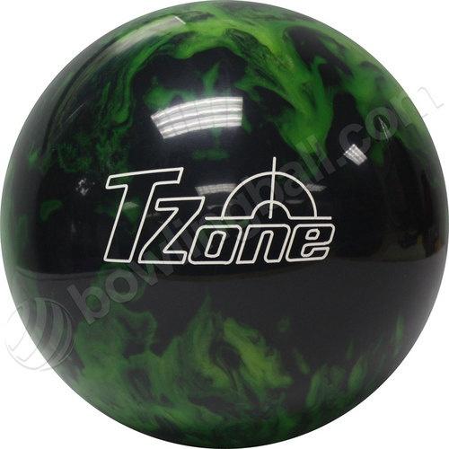 Brunswick Bowling Balls - Green Envy