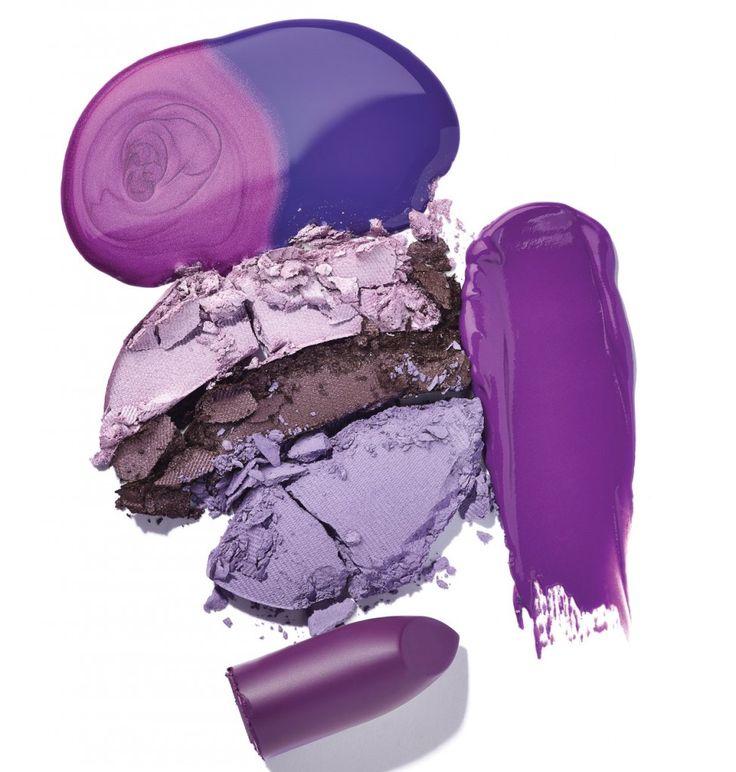 Les 25 meilleures id es de la cat gorie couleur for Couleur complementaire du violet