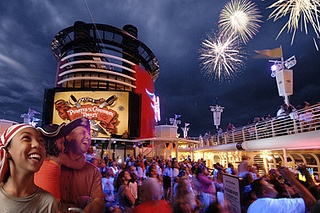Family themed cruises made #10 on our list of 'Top 10 Destinations for 2013'.