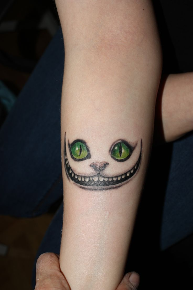 kedi dövmesi,cat tattoo