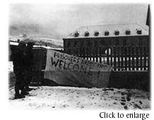 Flossenburg Concentration Camp historical info