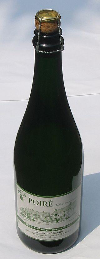 Poiré normand — Wikipédia