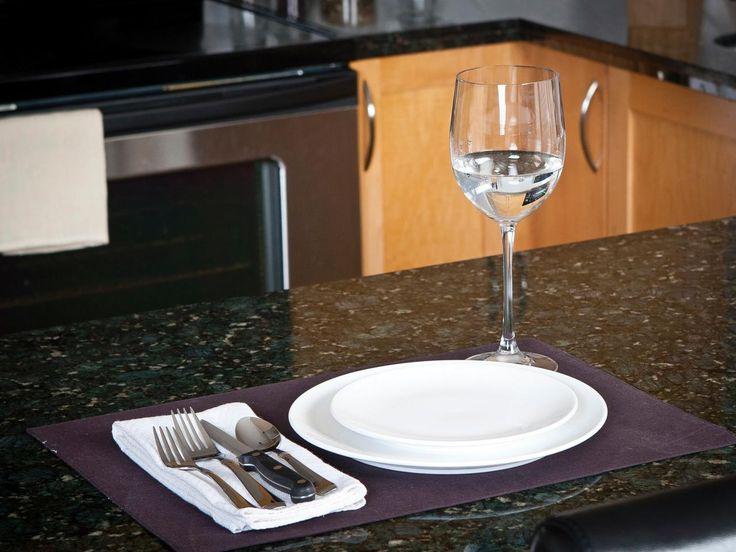 how to choose granite countertops design