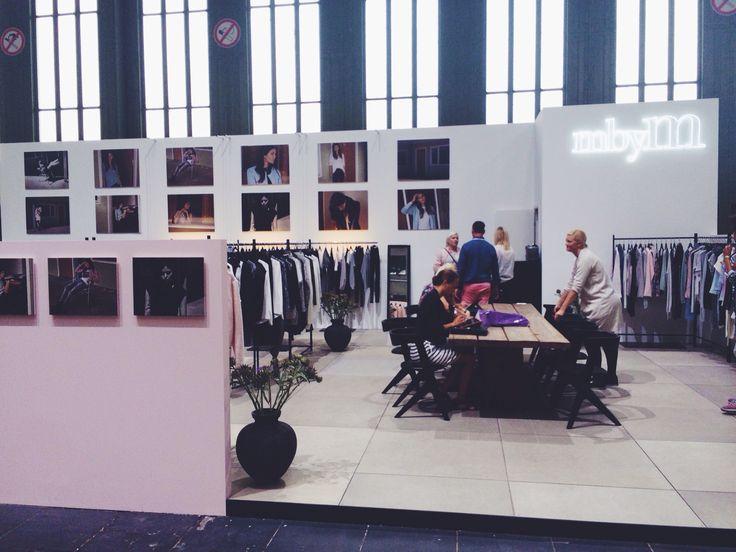 mbyM #ss15 Berlin Fashion Week #bfw