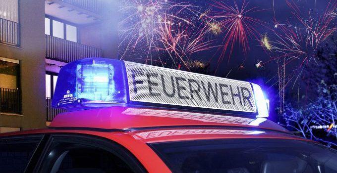 Ein Angriff auf Feuerwehrmänner führt dazu, dass die erste freiwillige Feuerwehr ihr Engagement in Frage stellt. In Thiede wurden Kameraden schwer verletzt.